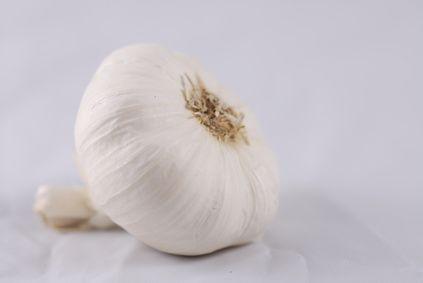 Roasted Garlic Nutritional Information