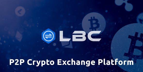 p2p crypto exchange script
