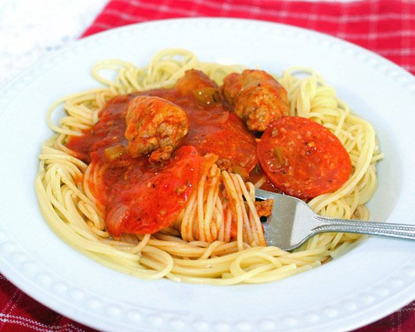 3 Simple Spaghetti Recipes For Busy Weeknights