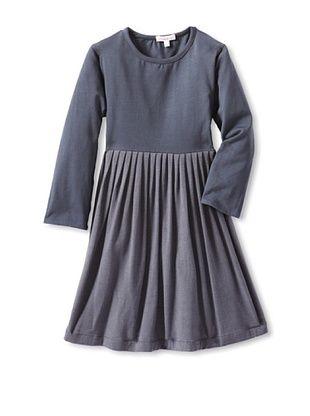 62% OFF Moon Et Miel Girl's Dina Dress (Grey)