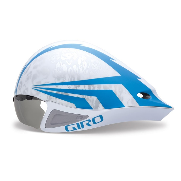 Aero Tri helmet. I'm not here yet, but I can dream, can't I