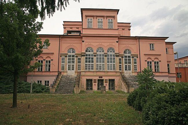 Batthyány  Villa - Ikervár, Hungary