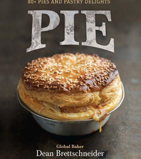 Pie by Dean Brettschneider