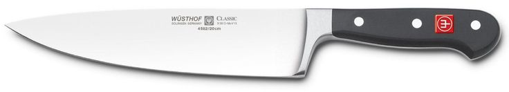 Kitchen and Steak Knives 177005: Nib Wusthof Classic 8 Inch Chef S Knife -> BUY IT NOW ONLY: $79.99 on eBay!