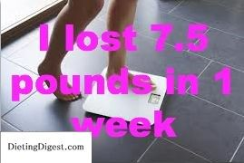 Military Diet Quick Weight Loss Plan. To start right out of the hospital! Also has link for paleo diet plan. Check out Dieting Digest