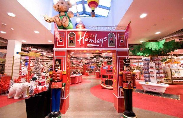 Hamleys toy store to open in Vietnam | Retail News Asia