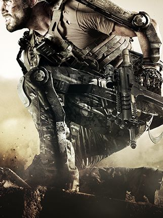 Call Of DutyR Advanced Warfare