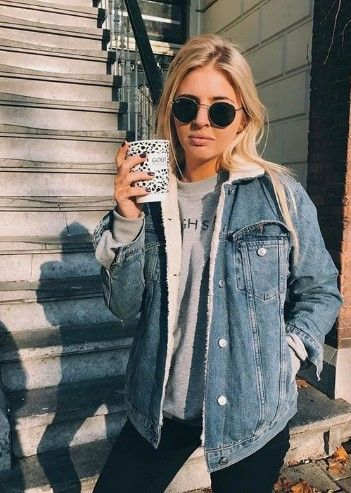 50+ Fall Street Style Outfits Ideas For Women
