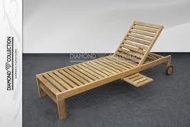 houten ligstoel - Google zoeken