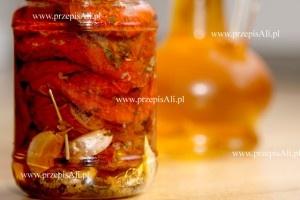 My sun-dried tomatoes