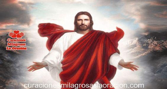 Oración para abrir poderosamente los Caminos de la Suerte y la Prosperidad Económica-Aleja la mala suerte que Aqueja En el nombre de Jesús,que siempre está