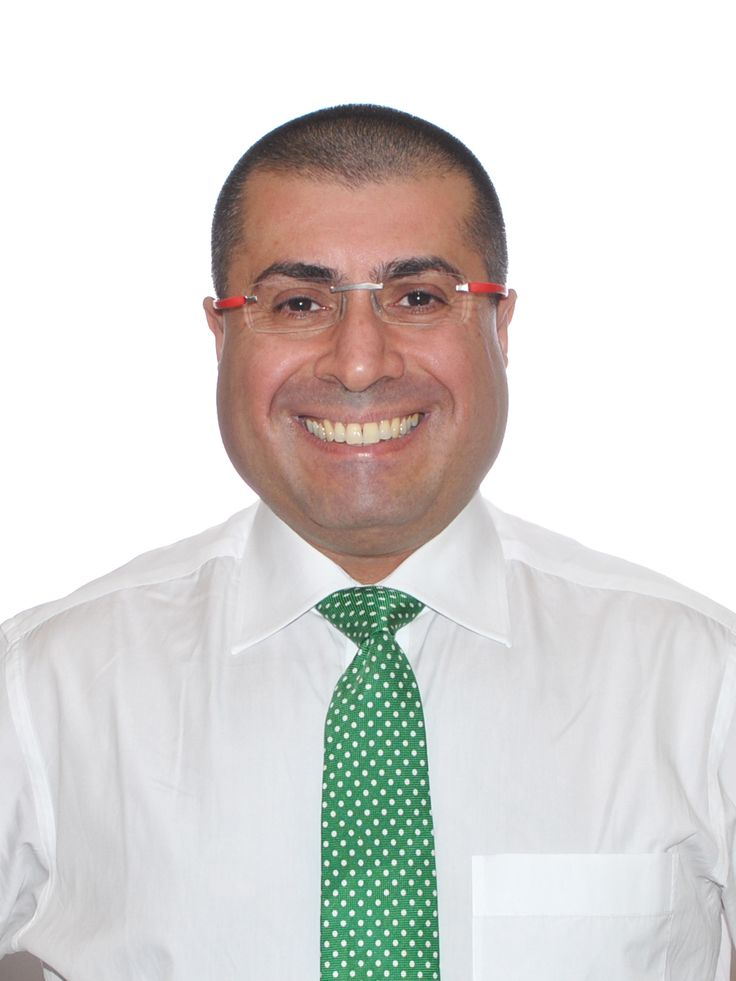 Our founder and Managing Director, Dr Mo Kader, based in Sydney, Australia.