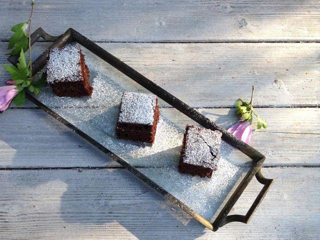 Isi szelet – a mennyei kakaós sütemény - Receptek | Ízes Élet - Gasztronómia a mindennapokra