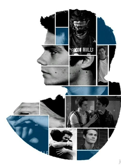 #TeenWolf #Stiles
