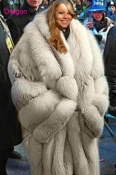 138 best fur fashions images on Pinterest | Fur fashion, Fur coats ...