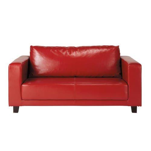 1000+ idee su Divano Rosso su Pinterest  Divano rosso decor, Divani rossi e Soggiorno rosso