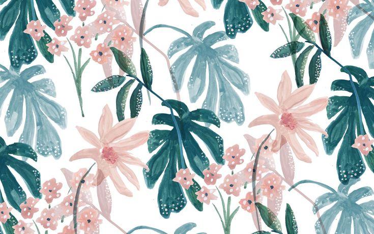 spring desktop wallpaper designlovefest