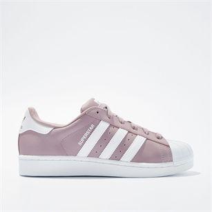 Adidas Superstar W, Purple, medium
