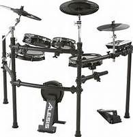 electric drum set - yahoo Image Search Results