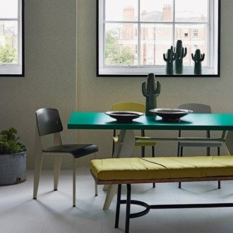 Discover How To Mix Texture And Colour With House