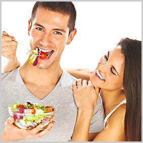 Frauen-Diätplan Fitness - Ernährungsplan