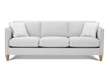 Shop For CKD Mitchell Three Cushion Sofa, N220 002, And Other Living Room