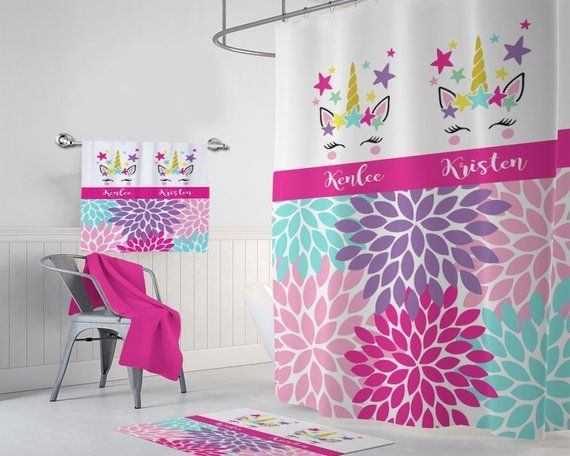 Kid Girl Bathroom Sets In 2020 Girls Bathroom Girl Bathroom