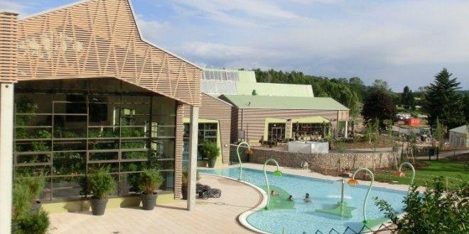 In De Kijker Aqua Mundo Park Bostalsee - Eigen Center Parcs