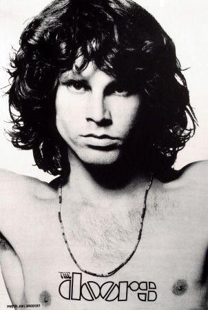 Jim Morrison - The Doors Posters na AllPosters.com.br