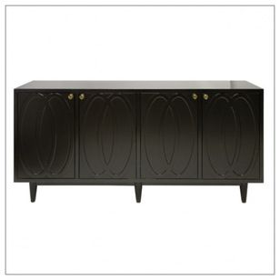 Contemporary Accent Chests And Cabinets by Matthew Izzo