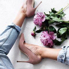Instagram: FashionedChic