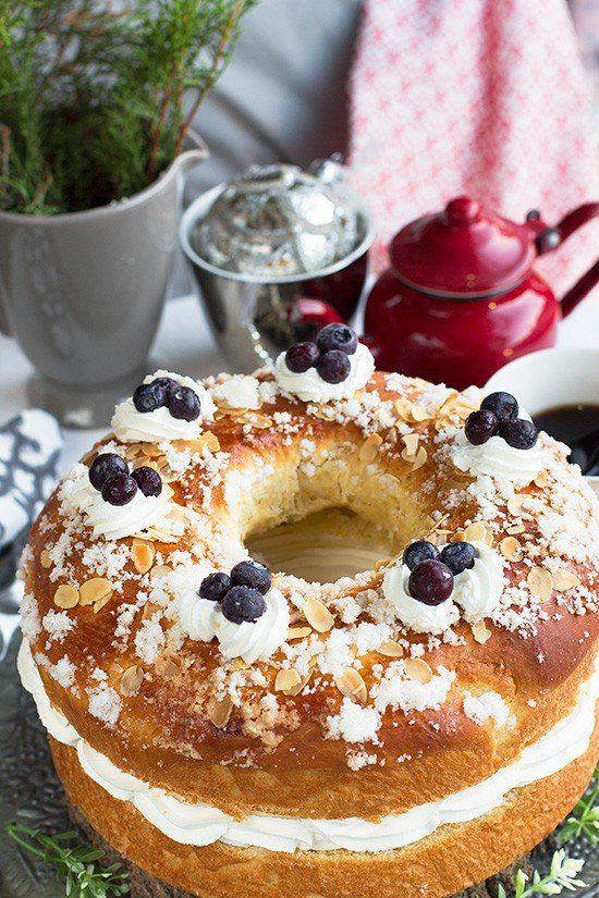Como hacer un roscón de Reyes fácil - Megasilvita