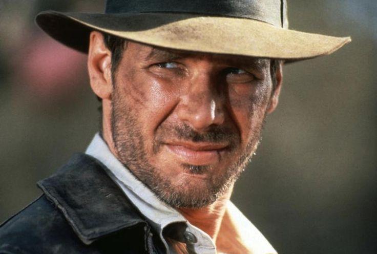 'Indiana Jones' flick set for 2019, as Harrison Ford...: 'Indiana Jones' flick set for 2019, as Harrison Ford 2.0 rolls… #HarrisonFord