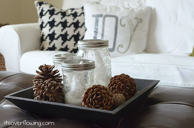 Room by Room Tour  - Lots of Pics and Ideas - Reclaimed Wood....