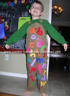 make me a costume make at home costume ideas for book week my pigeon - Judy Moody Halloween Costume