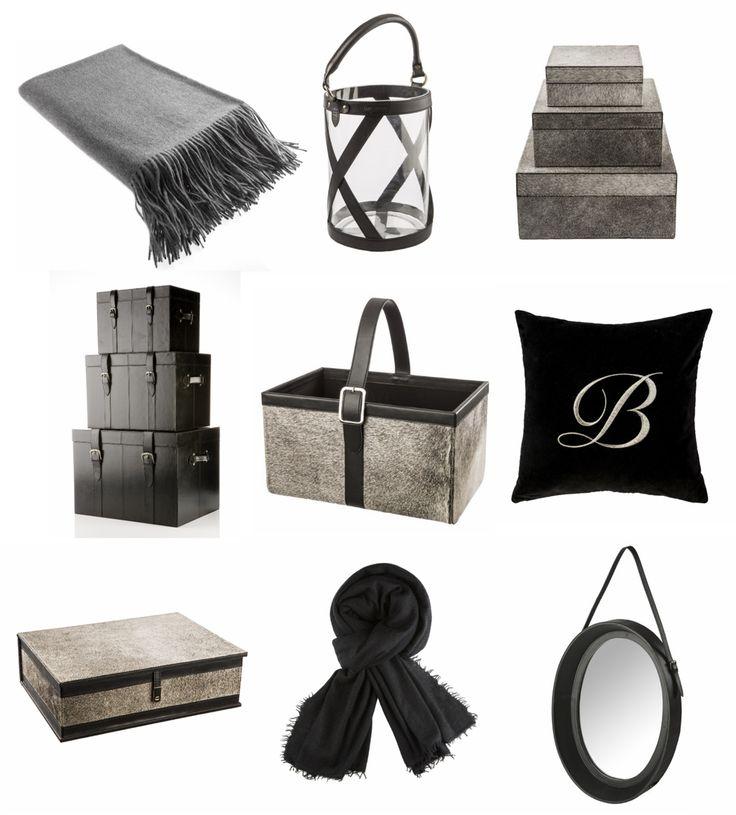Balmuir, black&grey