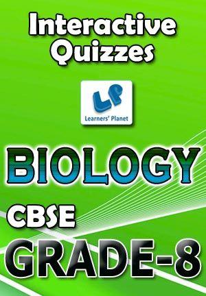 Biology worksheets for grade 8 cbse