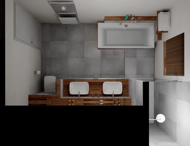 28 beste afbeeldingen over badkamer ontwerpen op pinterest toiletten amsterdam en zoeken - Toiletten versieren ...
