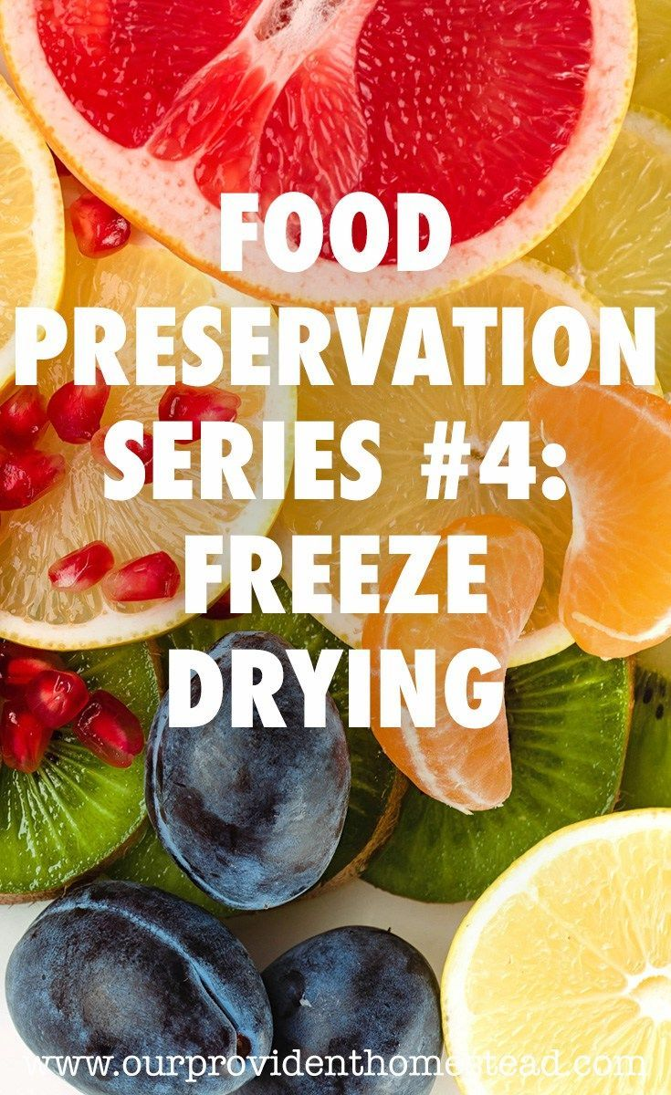 Freeze Drying Food At Home Is Simple And Easy With Or Without A Machine Learn How To Freeze Dry A Freeze Drying Food Freeze Dried Dog Food Freeze Dried Fruit
