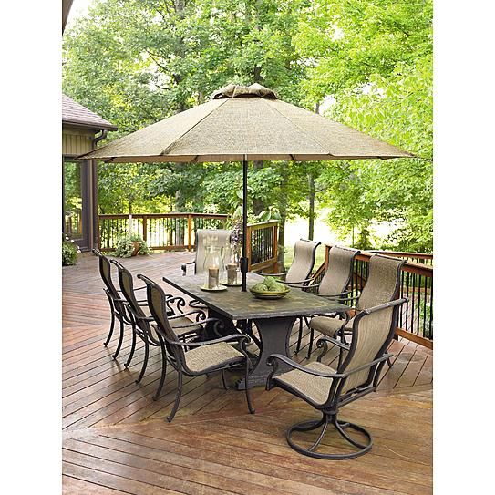 7 best deck images on Pinterest | Furniture ideas, Wicker patio ...