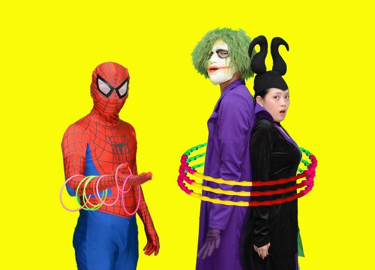 Spiderman & Frozen Elsa Arrested Joker Maleficent ! Funny Superhero Video