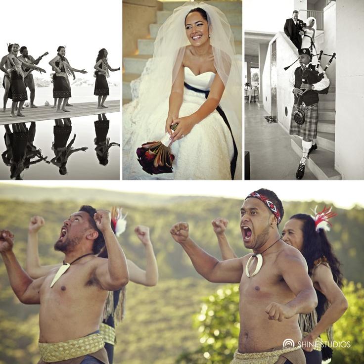 Island Waikopou, New Zealand Wedding, Shine Studios