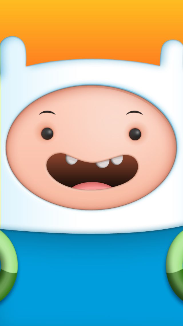 Adventure Time - SAMUEL SUAREZ