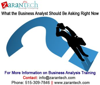 Best Business Analyst Training Images On   Business