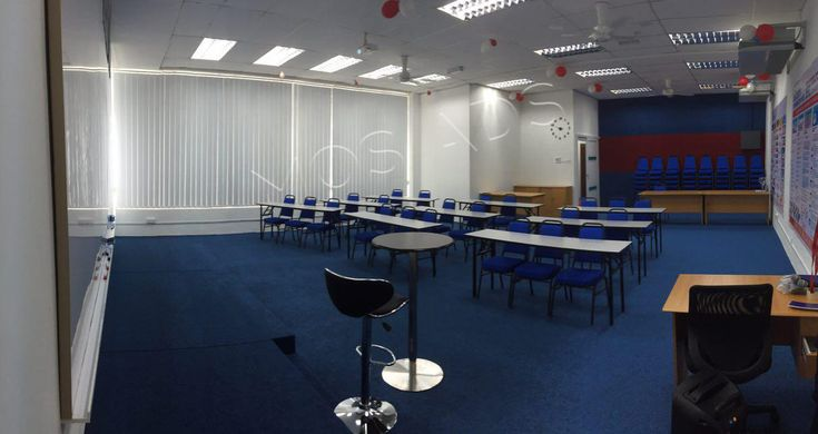 Johor Bahru Meeting Room for Rent, Conference Room, Training / Function Room & Seminar Room in Skudai (JB)