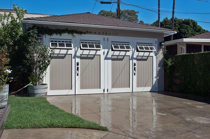 carriage garage door decorative hardware