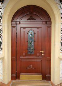Арочные двери  - совет для женщин