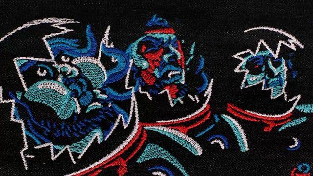 Created by: Nicos Livesey  Directed by: Nicos Livesey & Tom Bunker  Executive Producer: Harry Hill  Producers: Posy Dixon, Dan Keefe, Nicos Livesey  Lead 2D Animator: Blanca Martinez De Rituerto  2D Animation: Tom Bunker, Elisa Ciocca, Anne-Lou Erambert, Duncan Gist, Dan Hamman, Nicos Livesey, James Martin, Azusa Nakagawa, Nuno Neves, Joe Sparkes, Joe Sparrow, James Turzynski  3D Animation & Modelling: Luke Howell, Sam Munnings  Rostrum Camera Operators: Stefan Iyapah, Michalis...