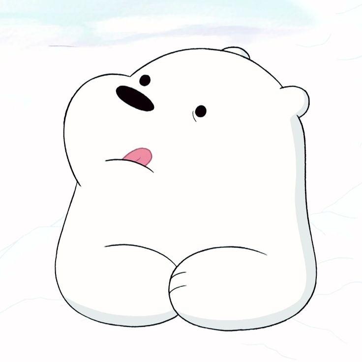 Baby Ice Bear (1)