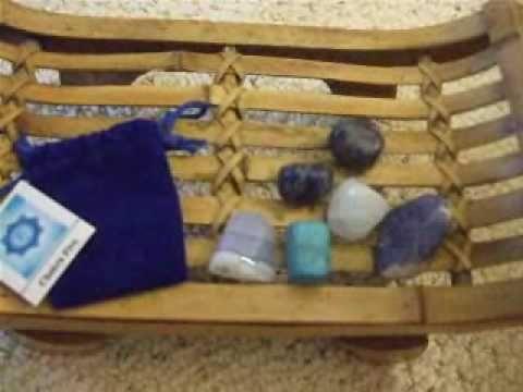 Chakra Healing for Throat Chakra